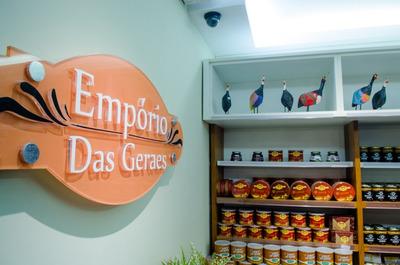 Loja Montada Com Clientela Na Riviera De São Lourenço