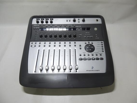 Controladora Digidesign Digi002 8 Faders 110/220v