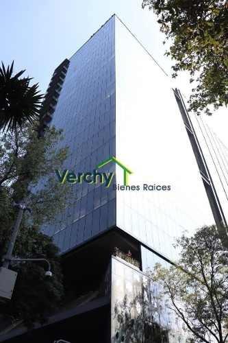 Paseo De La Reforma, Increíble Departamento En Venta