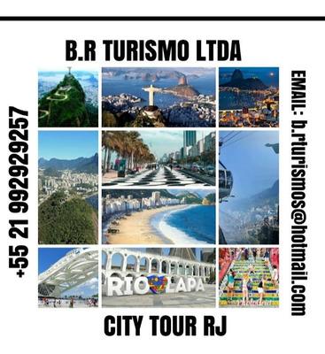 Viagens E Turismos Rio De Janeiro