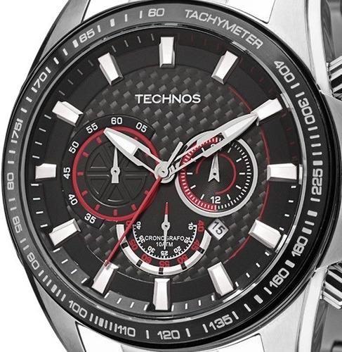 Relógio Technos Masculino Os20ig 1p