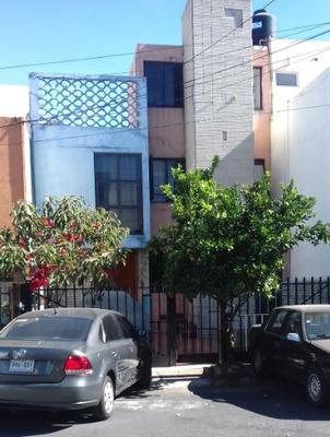 Atractiva Casa Al Sur De Coyoacán