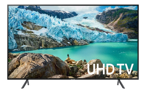 Televisor Samsung 75 Pulgadas Uhd Smart 4k Tienda Física