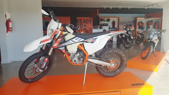 Ktm Enduro Exc-f 250 2019 Six Days Gs Motorcycle