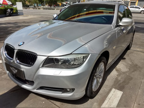 Bmw 320i 2009/2009 - Blindada ( Revisada )
