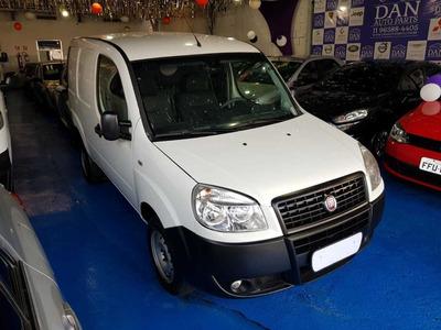 Fiat Doblo Cargo 1.8 Flex 2014 Completo Pronta P. Trabalhar