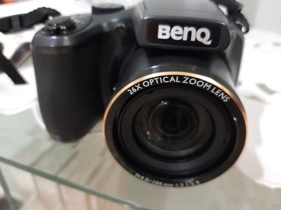 Camera Digital Benq Gh650