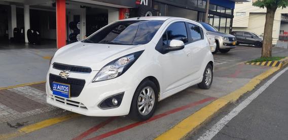 Chevrolet Spark Gt Spark Gt 62000kms El Full 2014 2014
