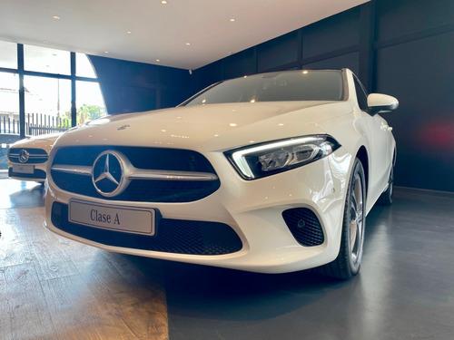 Mercedes Benz Clase A 200 4*2 At Hatchback Blanco 2022 - 0km