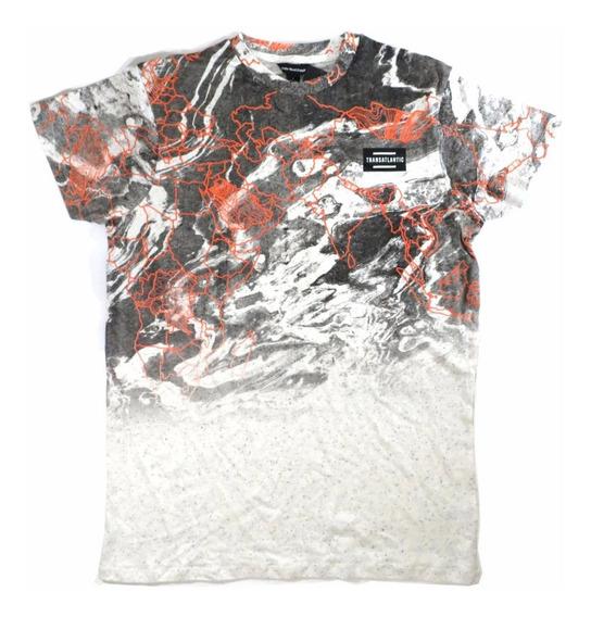 Camisa Cedarwood Transatlantic Masc. Tamanho G