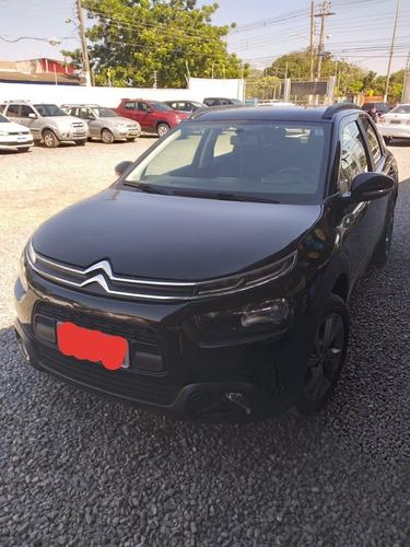 Citroën C4 Cactus 2020 1.6 Feel 16v Aut. 5p