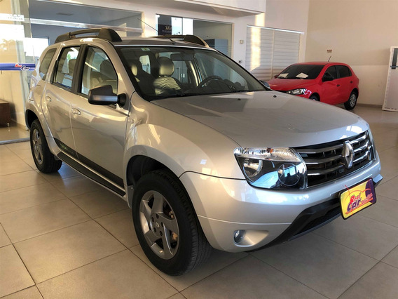 Renault Duster 2.0 Tech Road Ii 4x4 16v Flex 4p Manual