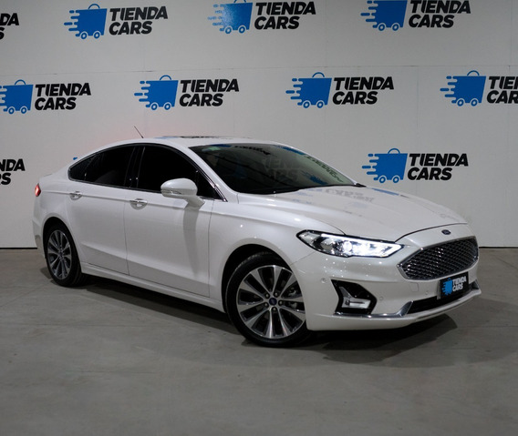 Ford Mondeo 2.0 Titanium At.