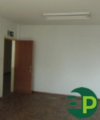 Sala Comercial Para Locação Anual No Centro Em Montes Claros - Com03