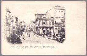Porto Alegre - Rua Marechal Floriano - 21011923