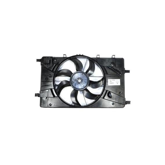 Protector Del Ventilador De Refrigeración Del Motor Gm 13289
