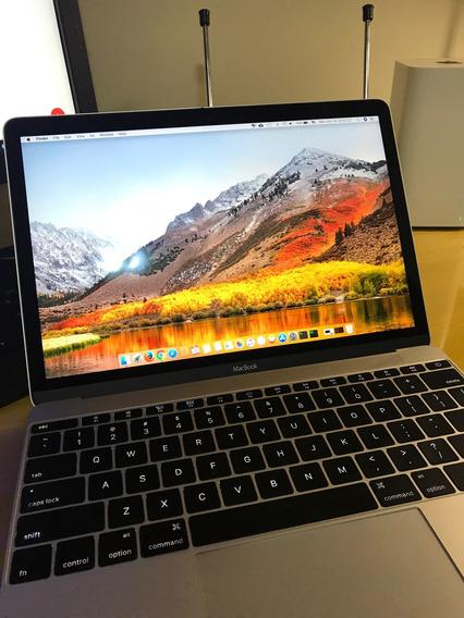 Apple Macbook Retina Display 12 Polegadas 8gb Ram 250 Ssd!