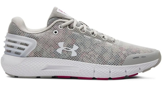 Zapatillas Under Armour Charged Rogue Mujer Running