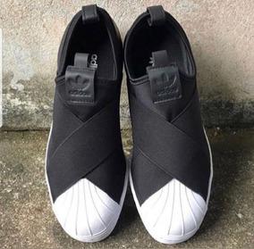 Tênis adidas Slip On Original