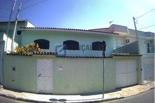 Venda Casa Sao Bernardo Do Campo Vila Marchi Ref: 84157 - 1033-1-84157