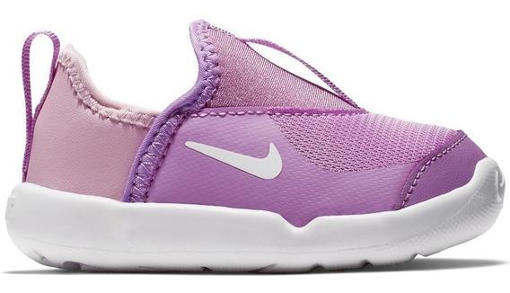 Tênis Nike Lil Swoosh Infantil Feminino