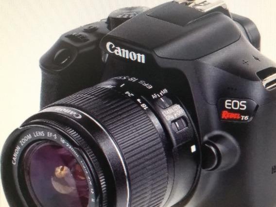 Máquina Fotografica + Acessórios