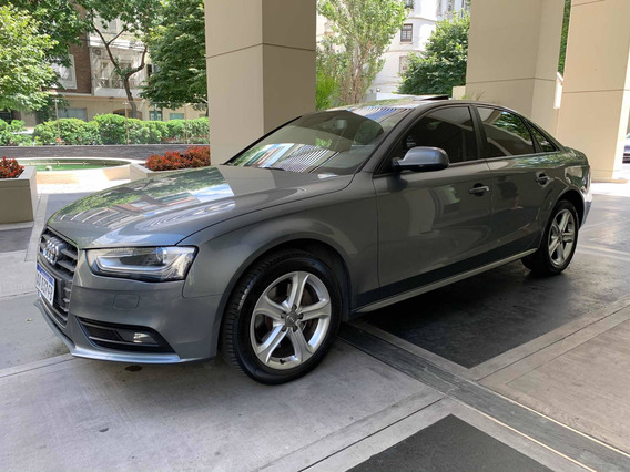 Audi A4 2.0 Attraction Tfsi 225cv Multitronic 2016