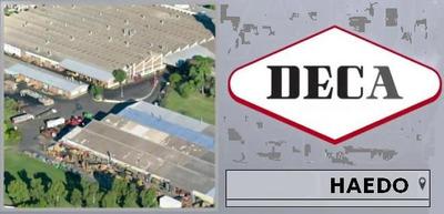 Deposito / Galpon Parque Industrial - Fracciones De 1600mts