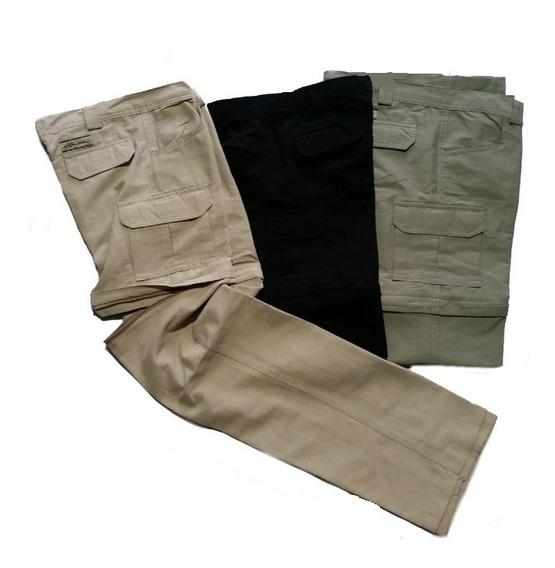 Pantalon Desmontable Mujer Mercadolibre Com Ar