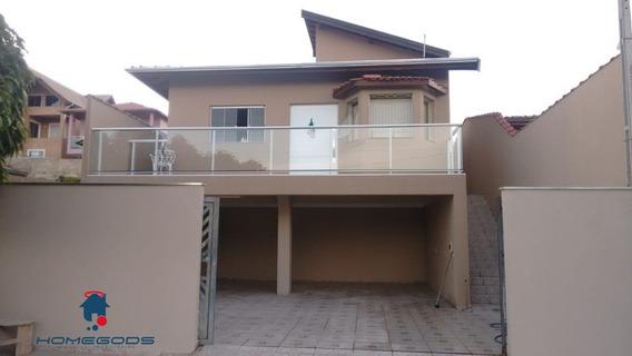 Casa 2 Dormitórios C Suite Em Condôminio Fechado - Ca00331 - 33537305