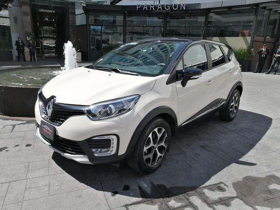 Renault Captur Iconic 2018 Marfil