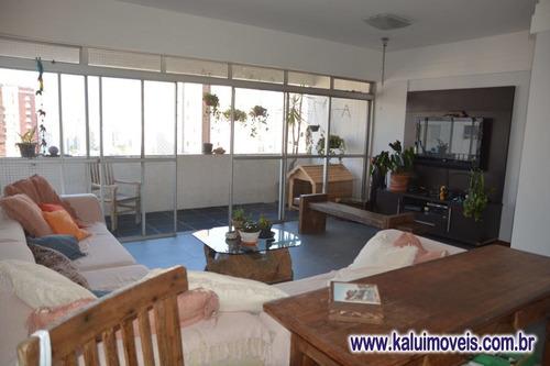 Vila Bastos - Apartamento Alto Padrão - 72534