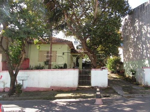 Terreno - Vila Dora - Ref: 29611 - V-29611