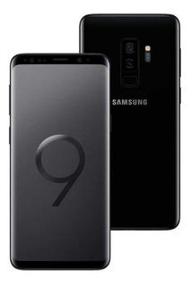 Samsung Galaxy S9 Plus 128gb Com Nf E Garantia 12x Sem Juros