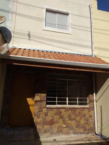 Imagem 1 de 22 de Sobrado No Centro De Sbc, Ao Lado Do São Bernardo Plaza Shopping - So0462