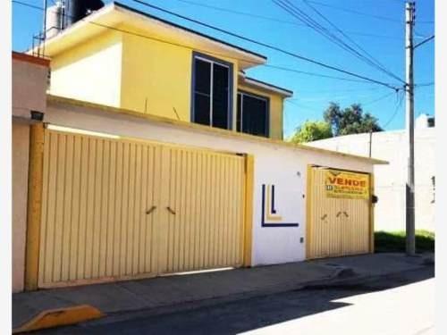 Casa Sola En Venta Col. San Lorenzo, Tula De Allende, Hidalgo