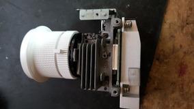 Bloco Óptico Para Projetor Benq Mx528 Sem Dmd E Disco De Cor