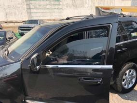 Jeep Grand Cherokee 5.7 Limited Premium V8 4x2 2009 Blindada