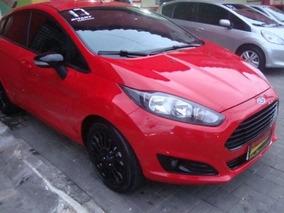 New Fiesta Hatch New Fiesta Se 1.6 16v Style