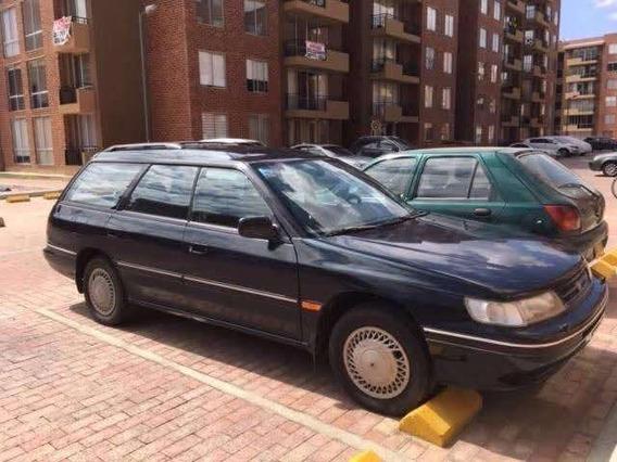 Subaru Legacy En Excelentes Condiciones. Modelo De Lujo.