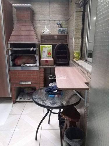 Casa Em Vila Bela Vista (zona Norte), São Paulo/sp De 111m² 3 Quartos À Venda Por R$ 430.000,00 - Ca959361