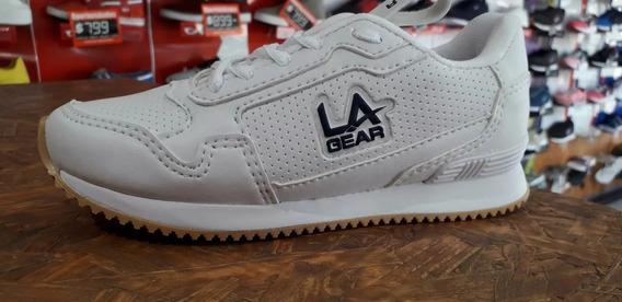 La Gear Zapatilla Liverpool Lak05860 Colegial Niños/as