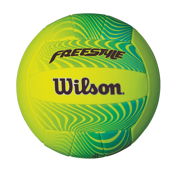 Bola Wilson De Vôlei - Freestyle - Vôlei
