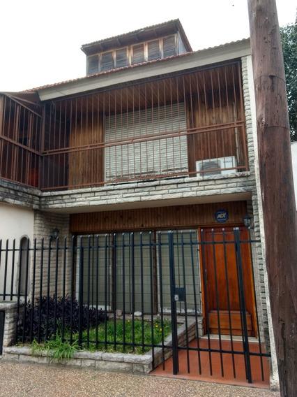 Ramos Mejia S - Casa Ph Al Frente 3 Amb C/ Balcon