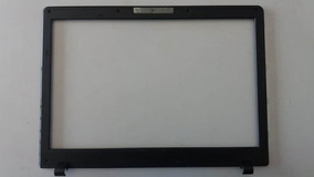 Moldura Do Lcd Notebook Positivo Sim 1455 6-39-m74s1-01b