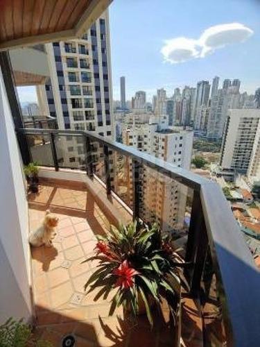 Apartamento 3 Dormitórios À Venda No Bairro Da Mooca - Ph35188