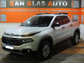Fiat Toro 2016 Freedom 4x2 Dh Aa Ab Abs Cc 4p San Blas Auto