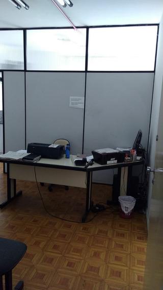 Sala Comercial A Venda No Centro De Belo Horizonte - 3488