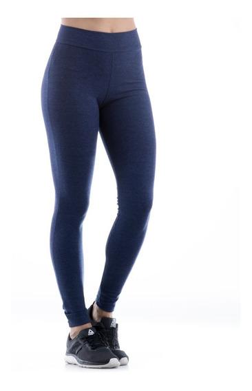 Calza Legging Algodón Lycra - Mujer - Punto1 Oficial