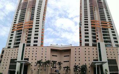 Alquilo Apartamento #19-4508 **hh** En Punta Pacifica